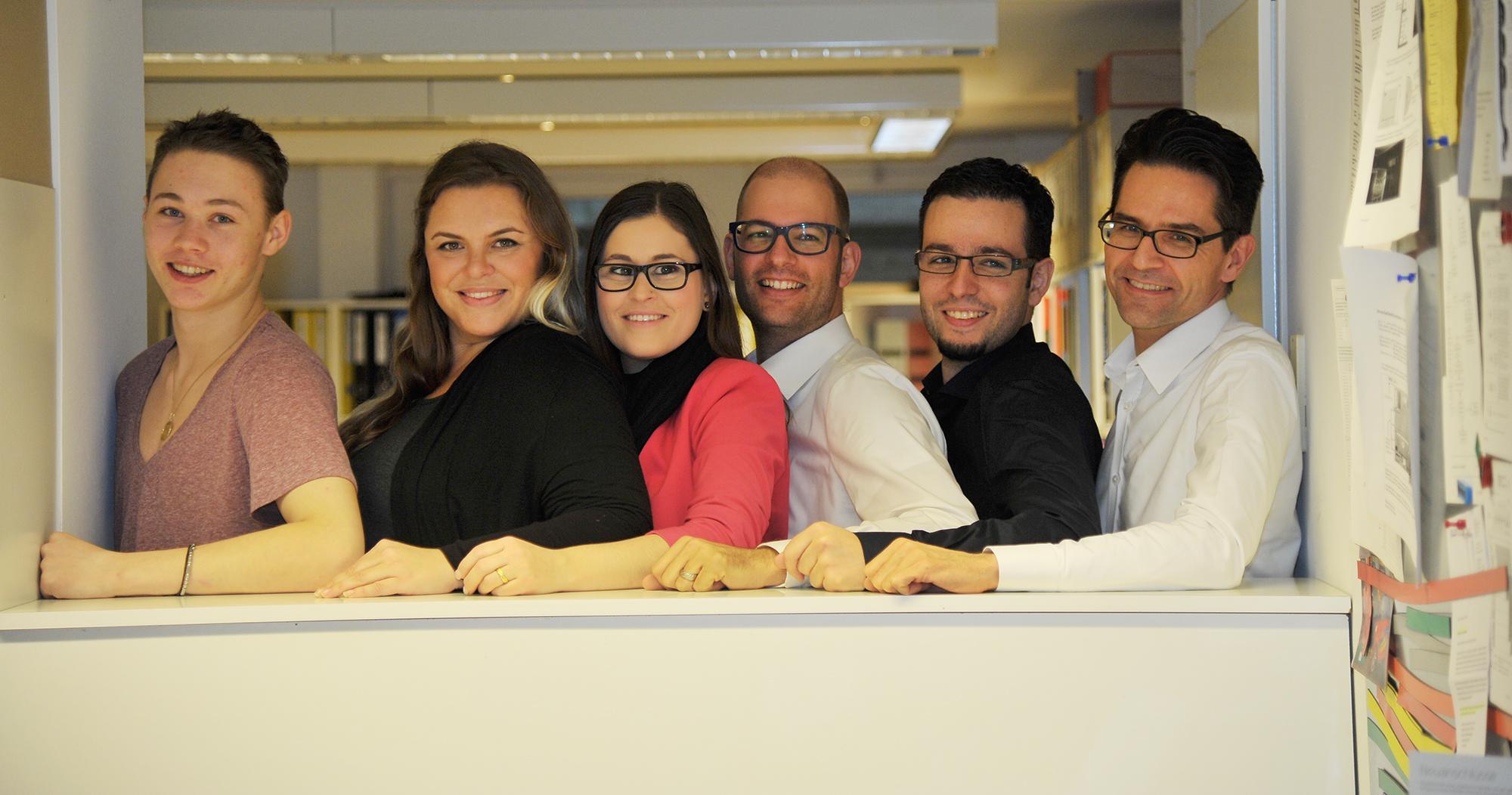 Team Wyder Elektroplanung Blog 1
