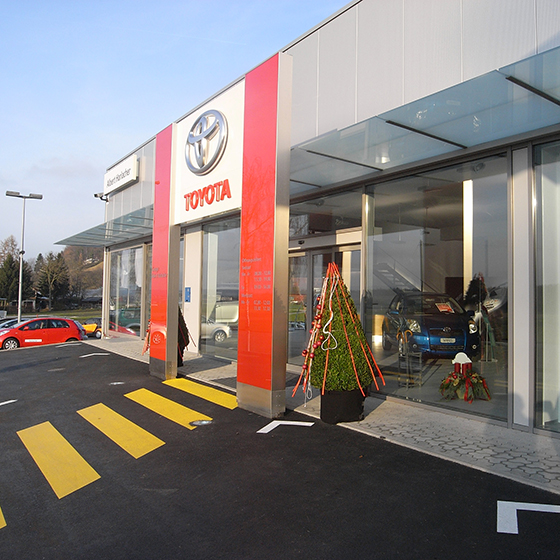 Migrol Garage Winkel