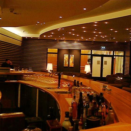 Swissôtel Bar