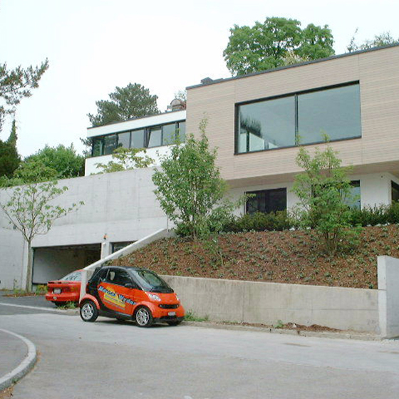 Villa Kilchberg
