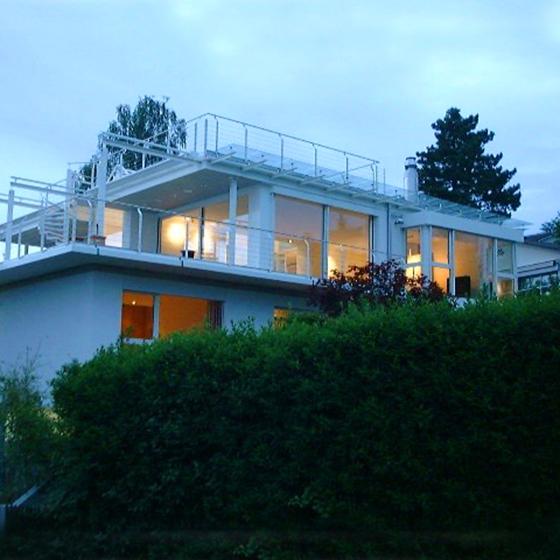 Villa Zollikon