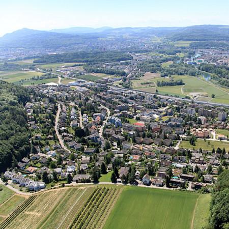 MFH Wibergstrasse Geroldswil