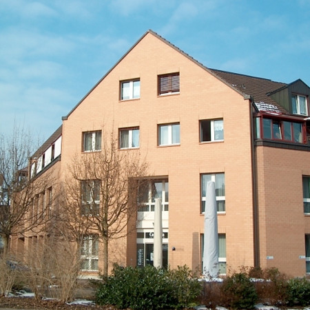 Sechtbach-Huus, Bülach
