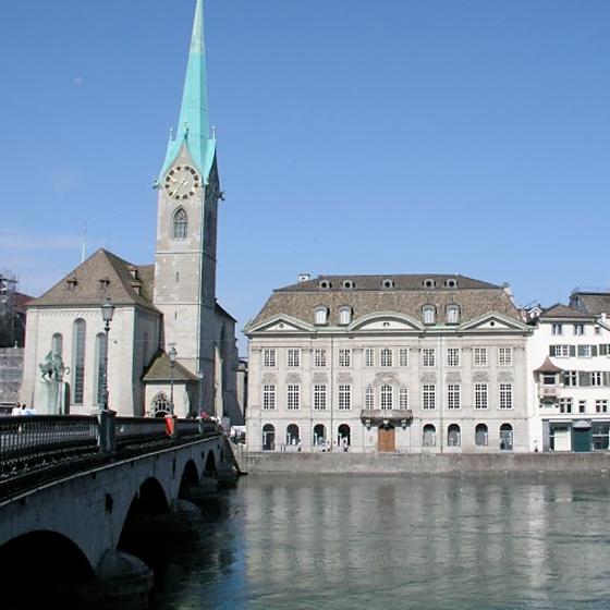 Sanierung Zunfthaus zur Meisen, Zürich